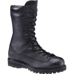 Matterhorn Men's 10″ Water Resistant Insulated Combat Boots