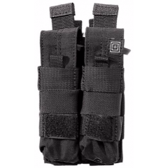 5.11 Tactical Double Mag Pouch – Pistol Bungee/Cover
