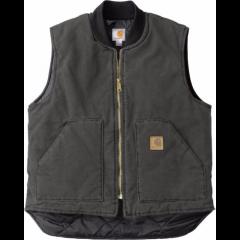Carhartt® Men's Sandstone Duck Arctic Vest