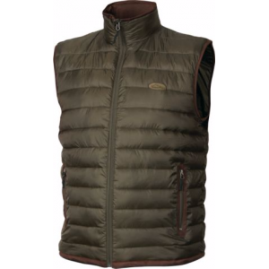 Drake Waterfowl Men's Double Down Vest