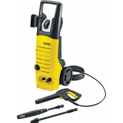 Kärcher 1,800-PSI Pressure Washer