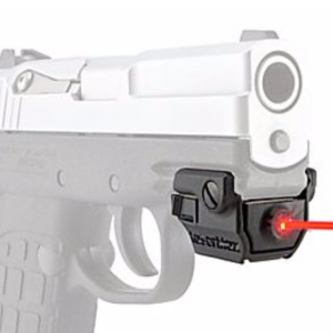 LaserMax Micro Rail Mount Laser for Handguns