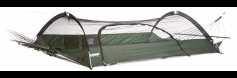 Lawson Blue Ridge Camping Hammock Tent