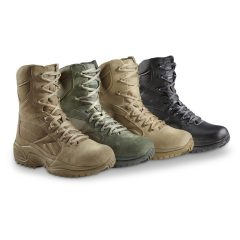 Reebok Men's ERT Tactical Boots, Waterproof
