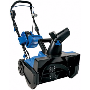 Snow Joe 21″ Battery-Powered Snow Blower