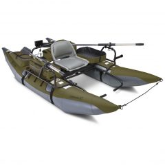 The Colorado XT Pontoon