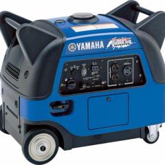 Yamaha® EF3000iSEB Portable Generator