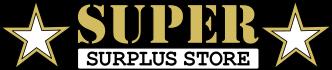SUPER SURPLUS STORE