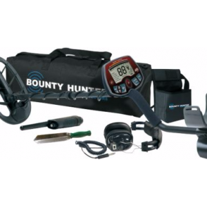 Bounty Hunter® Land Ranger Pro Metal Detector