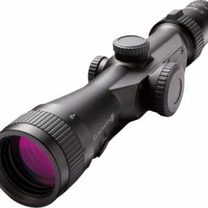 Burris Eliminator® III Ballistic Laser Scope