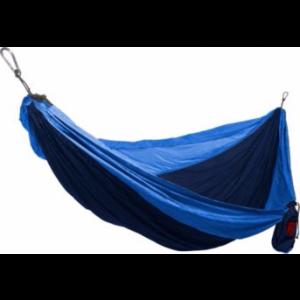 Grand Trunk Double Parachute Nylon Hammock