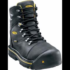KEEN Utility Men's Utility Waterproof Milwaukee Steel-Toe Work Boots