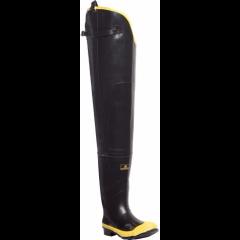 LaCrosse® Men's Economy Uninsulated Steel-Toe Hip Boots