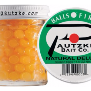 Pautzke's Balls O' Fire® Salmon Eggs