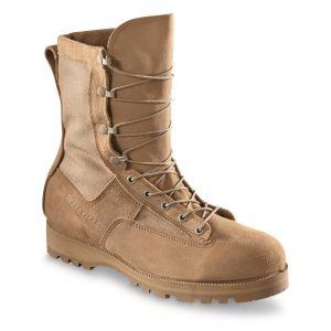 U.S. Military Surplus GORE-TEX Boots