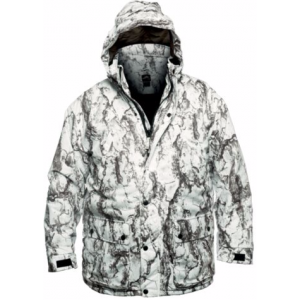 Natural Gear™ Waterproof, Windproof, Insulated Snow Parka