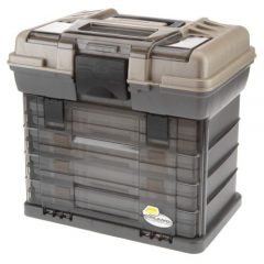 Plano® Guides Series StowAway® System Tackle Box